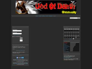 Rohan Community Forum - Clan: God of Death