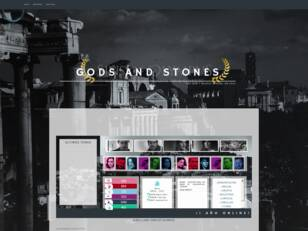 God And Stones