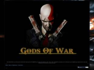 Foro gratis : Gods Of War BF3