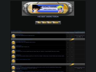 Foro gratis : Wlcome to .:GOKU-ANIME:.