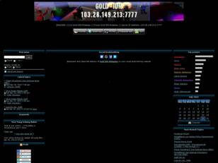 Gold IDN Roleplay