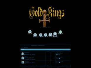 Gold Kings Empire