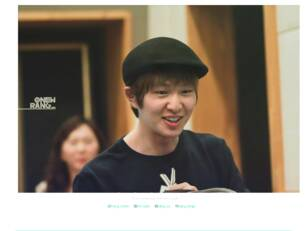 [V-MVP]Onew fansite in Vietnam