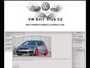 VW GOLF Forum