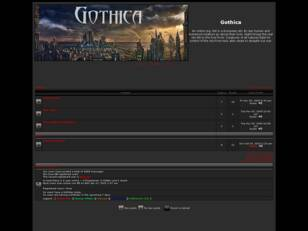 Free forum : Gothica