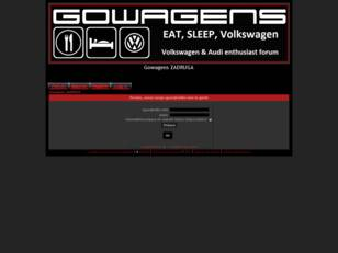 gowagens.forum-motion.com