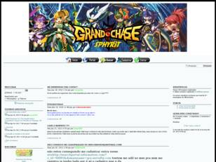 Grand Chase Sphyrit