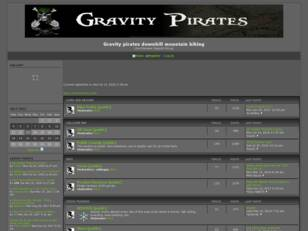Free forum : Gravity Pirates