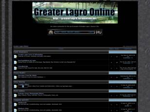 Free forum : Greater Lagro Online!