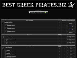 Best Greek Pirates