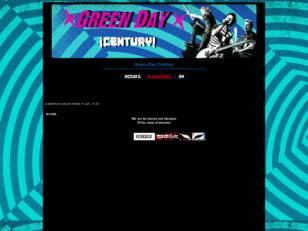 Green Day Century : le forum
