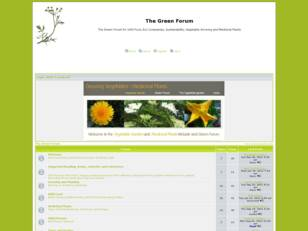 Garden Forum | Growing Your Own | Eco Forum