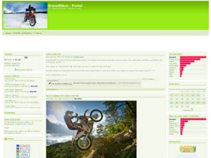 GreenMilers Enduro Riders Forum
