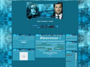 Grey's Anatomy - Page d'accueil