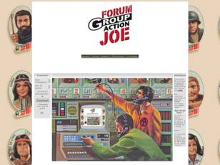 Forum des collectionneurs d'Action Joe
