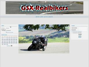 GSX-Realbikers
