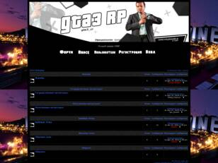 GTA3 Roleplay