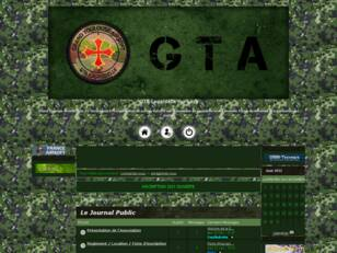 GTA Muret - Grand Toulouse Airsoft