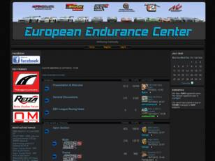 European Endurance Center