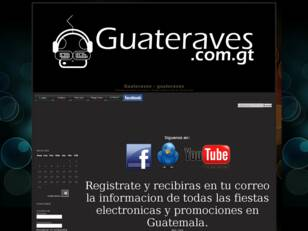 Guateraves.com.gt