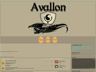 La Guilde Avallon