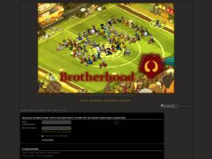 Guilde Brotherhood - Hel Munster