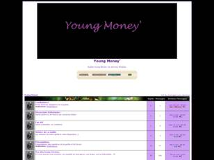 Young Money's