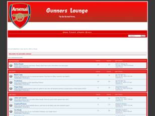 No. 1 Arsenal Forum