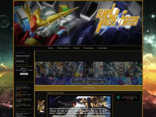 Foro gratis : Gunpla Makers Fighters