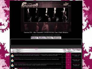 Guren Poisonous Scream - the GazettE  UNOFFICIAL Fan Club México