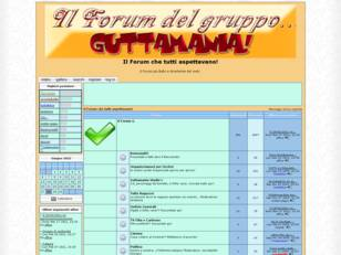 Forum: Guttamania