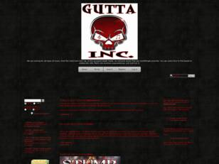 Free forum : Gutta Inc