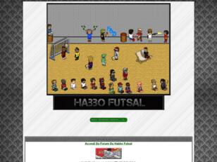 Habbo Futsal - Forum Officiel