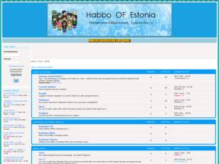 Habbo Of Estonia .