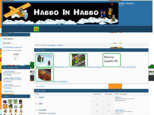 Habbo Reality Forum