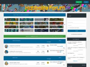HabboLife Forum
