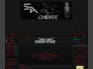 Sudden Attack Cheats
