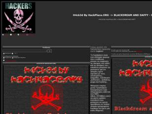 H4ck3d By HackPlace.ORG -> BLACKDREAM AND DAFFY