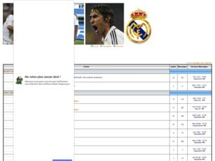 Forum 100% Real Madrid