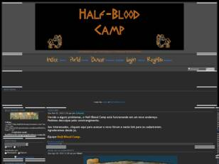 RPG Half-Blood Camp