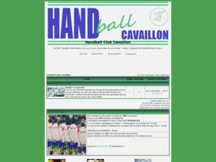 Handball Club Cavaillon