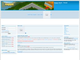 Happo Hotel Forums