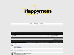 Happymess