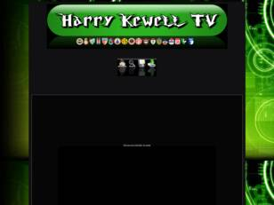 Harry Kewell TV