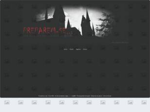 Harry Potter Rpg Bruxo