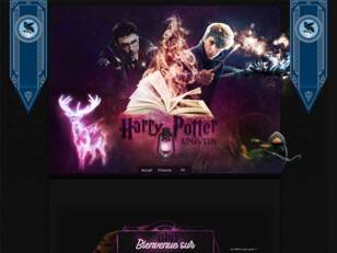 Harry Potter-Univers
