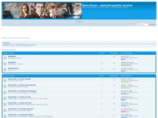 Forum gratis : Harry Potter