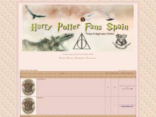 Harry Potter Fans Spain