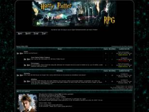 Harry Potter roleplay Dutch