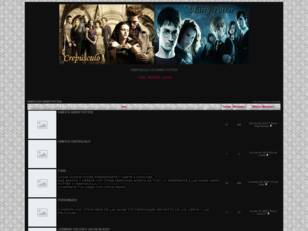 Foro gratis : FANFICS DE HARRY POTTER